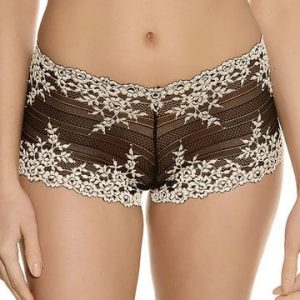 'Embrace Lace' Shorty