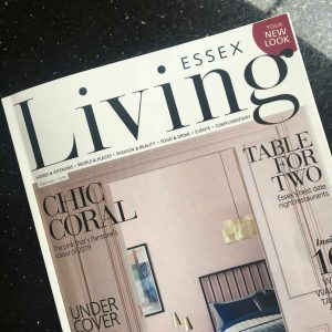 Editorial: Essex Living magazine February 2019