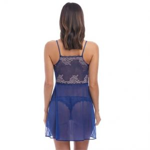 'Lace Perfection' Chemise
