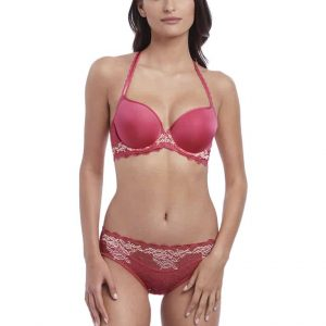 'Lace Perfection' Contour Bra