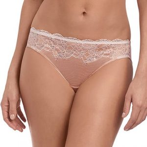 'Lace Affair' Brief