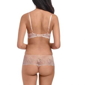 'Lace Affair' Tanga