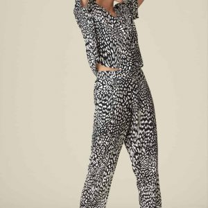 Loungewear Long Trousers